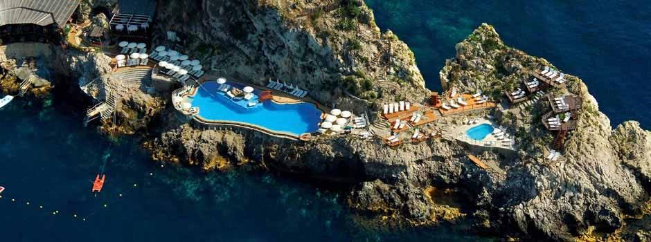 Hotel Sicilia è